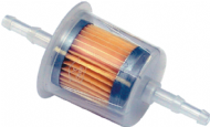Disposable Inline Fuel Filter
